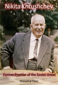 Cover Nikita Khrushchev
