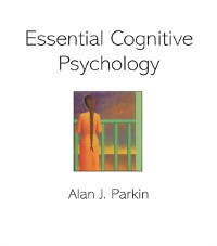 Cover Essential Cognitive Psychology