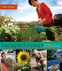 Cover Backyard Roots