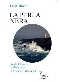Cover La perla nera. Guida letteraria di Pantelleria
