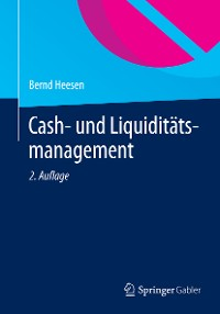 Cover Cash- und Liquiditätsmanagement
