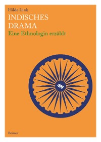 Cover Indisches Drama