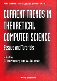 Cover Current Trends In Theoretical Computer Science: Essays And Tutorials