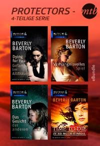 Cover Protectors - 4-teilige Serie