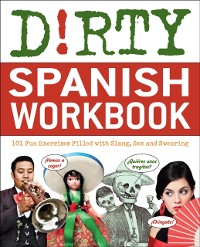 Cover Dirty Spanish Workbook