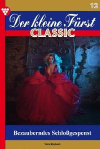 Cover Der kleine Fürst Classic 12 – Adelsroman