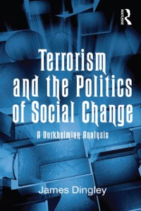 Cover Terrorism and the Politics of Social Change