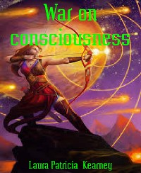 Cover War on consciousness