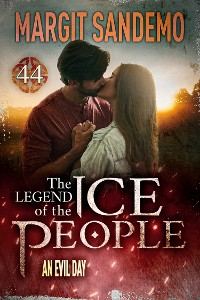 Cover The Ice People 44 - An Evil Day