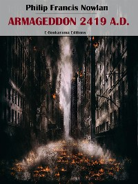 Cover Armageddon 2419 A.D.