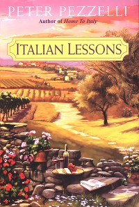 Cover Italian Lessons