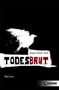 Cover Todesbrut