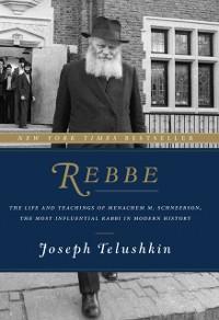 Cover Rebbe