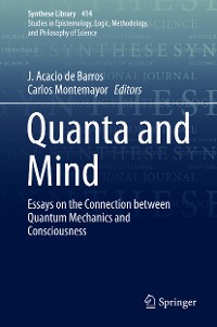 Cover Quanta and Mind