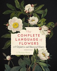 Cover The Complete Language of Flowers