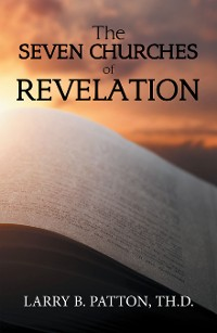 Cover The Seven Churches of Revelation