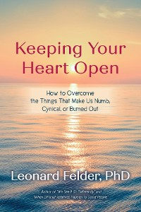 Cover Keeping Your Heart Open