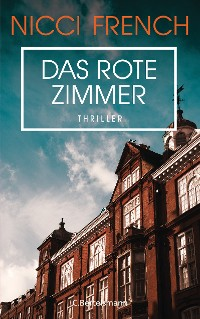 Cover Das rote Zimmer