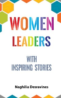 Cover Women Leaders With Inspiring Stories