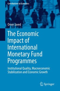 Cover The Economic Impact of International Monetary Fund Programmes