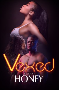 Cover Vexed