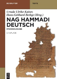 Cover Nag Hammadi Deutsch