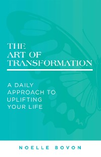Cover The Art of Transformation