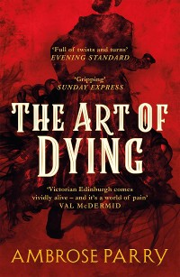 Cover The Art of Dying
