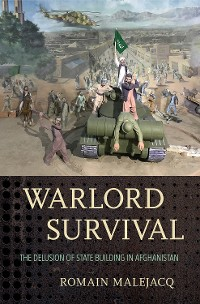 Cover Warlord Survival