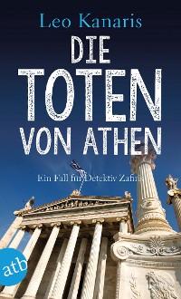 Cover Die Toten von Athen