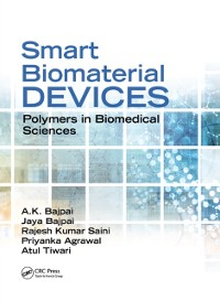 Cover Smart Biomaterial Devices
