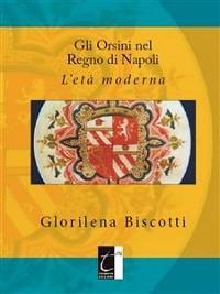 Cover Gli Orsini nel Regno di Napoli