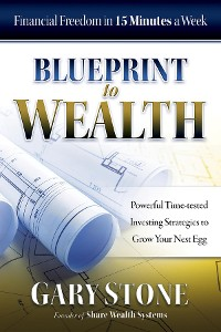 Cover Blueprint to Wealth