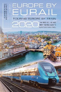 Cover Europe by Eurail 2020