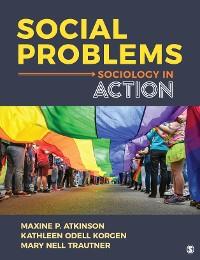 Cover Social Problems