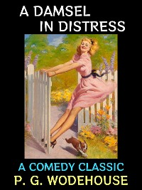 Cover A Damsel in Distress