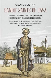 Cover Bandit Saints of Java