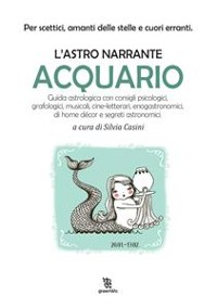 Cover L'astro narrante – Acquario