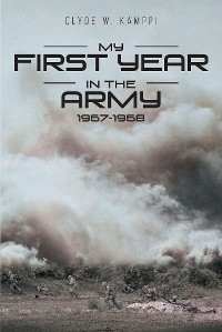 Cover My First Year in the Army