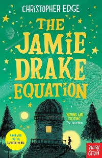 Cover The Jamie Drake Equation