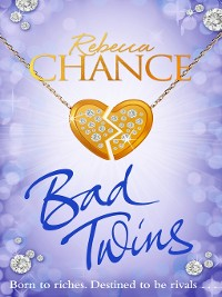 Cover Bad Twins