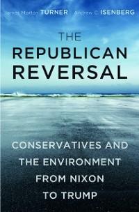 Cover Republican Reversal