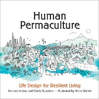 Cover Human Permaculture
