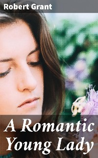 Cover A Romantic Young Lady