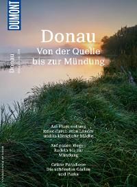 Cover DuMont BILDATLAS Donau