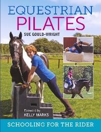 Cover Equestrian Pilates