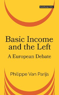 Cover Basic Income and the Left