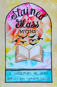 Cover Stained Glass Myths