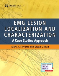 Cover EMG Lesion Localization and Characterization