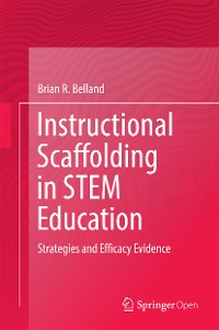 Cover Instructional Scaffolding in STEM Education